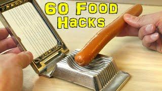 Ultimate Food Hacks Compilation screenshot 3