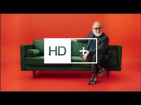 HD+ verändert nicht die Welt, aber bereichert das Leben: Neuer HD+ TV Spot