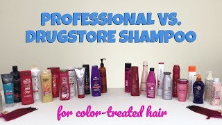Best Color Shampoo