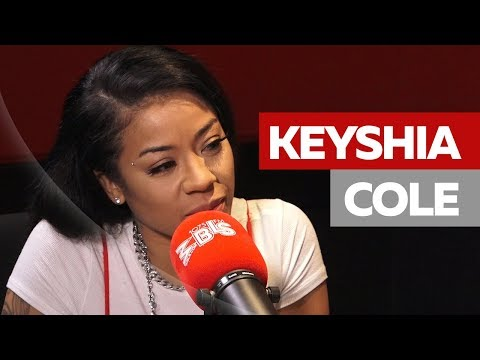 Keyshia Cole Shares True Feelings About Fans Accepting Her Music, Love & Hip Hop + Headlining A Tour