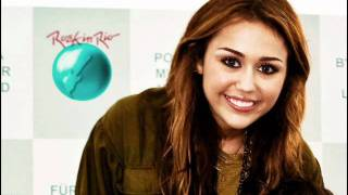 Watch Miley Cyrus Sorry That Im Not Perfect video