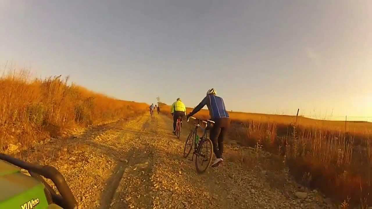 Jagger Just Another Gravel Grinder Race Youtube