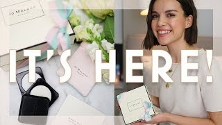 Exciting Announcement: My Jo Malone London Collaboration is Here! | Ingrid Nilsen