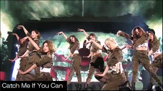 [1080p] 151227 [SNSD] / Catch Me If You Can - Stafaband