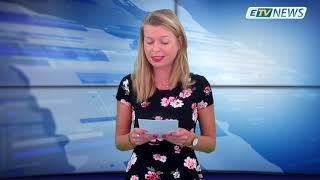 JT ETV NEWS du 29/10/19