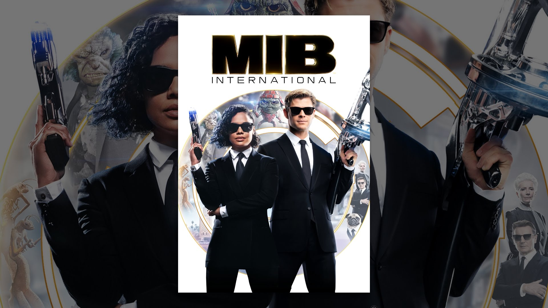 Download Men in Black: International