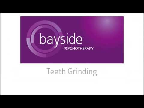 Teeth Grinding Hypnosis