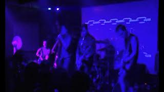 Bohémien feat. Alessio Schiavi (Avant-garde) - Sangue e arena - Live at Closer Club
