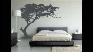 видео Художественная роспись стен / настенная роспись / фото изображения / фрески для стен