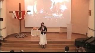 Пасха 2014 - Церковь АСД. (ASD Church)
