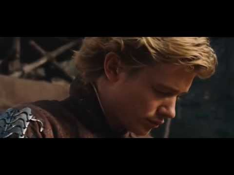 Eragon Movie | Deleted Scene | The Magic of Blessings