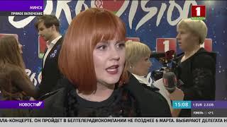 """Нацотбор на """"Евровидение-2020"""":  49 исполнителей борются за статус финалистов"""