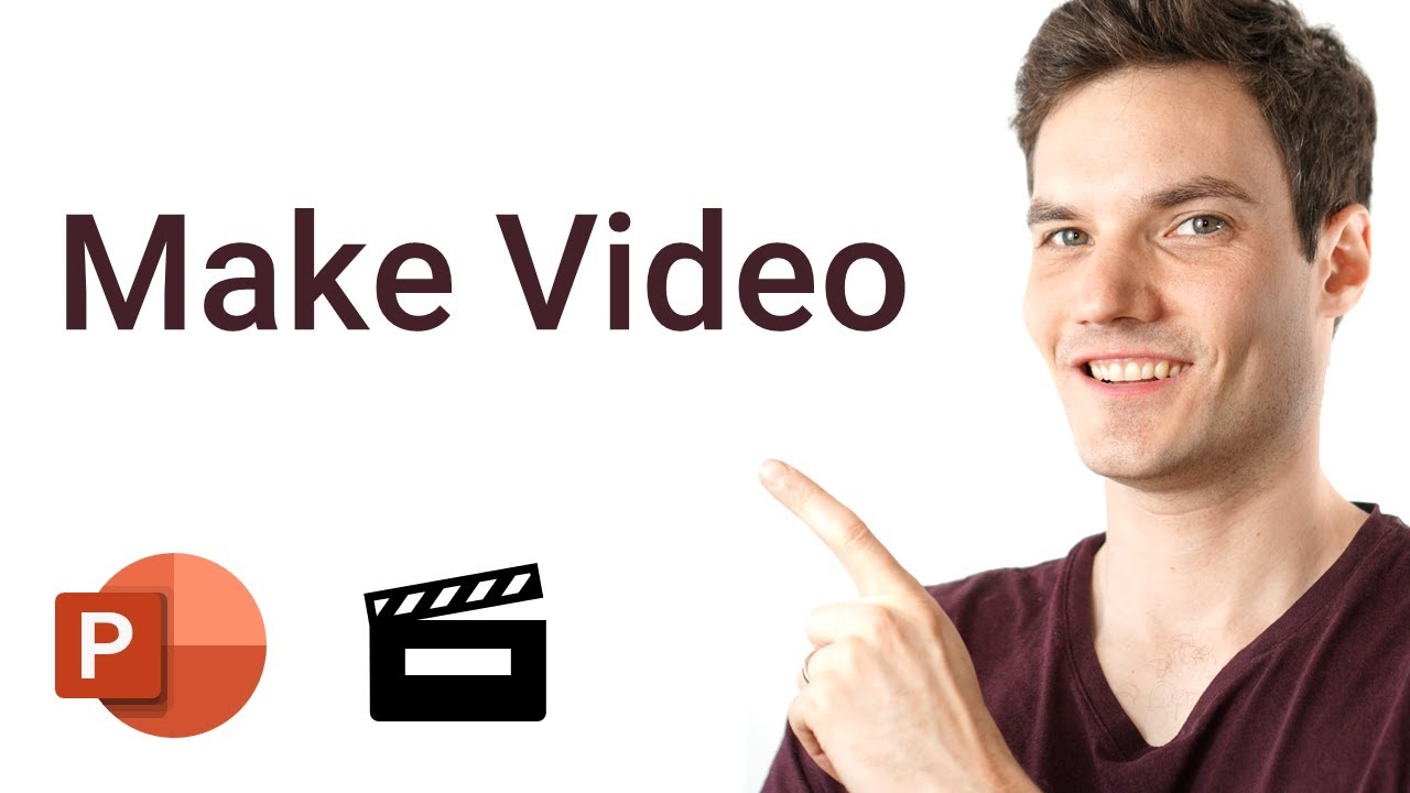How to Make Video in PowerPoint