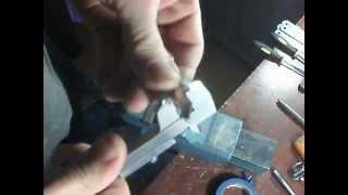 Repeat youtube video Как самостоятельно изготовить бамп ключ часть 1