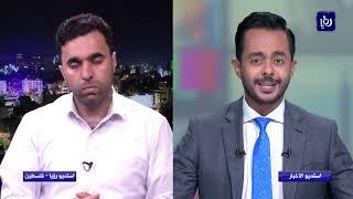 الخبير في شؤون الاحتلال عماد أبو عواد يتحدث عن عملية عتصيون - (8-8-2019)