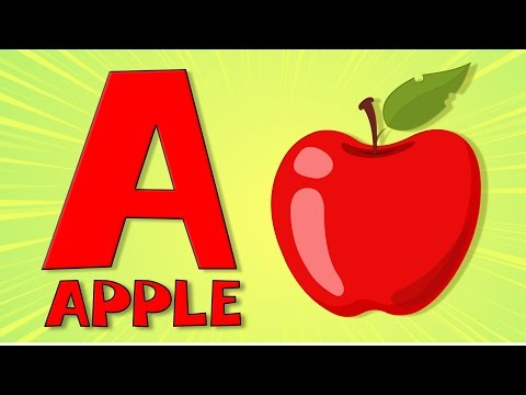 Phonics Letter A song | Phonics song | ABC song | learn alphabets | nursery rhymes | kids songs