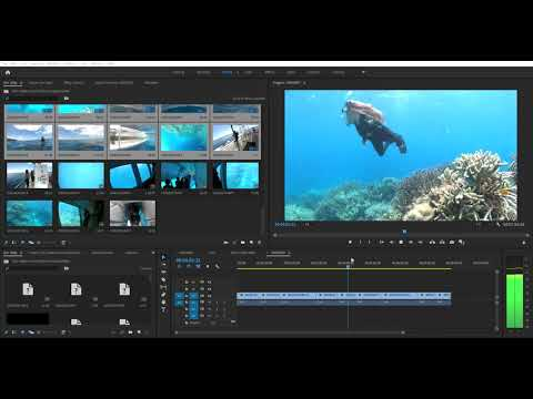 "Adobe Premiere Pro 2020 ""performance"" i7 3.6ghz + 32gb + AMD 5700"