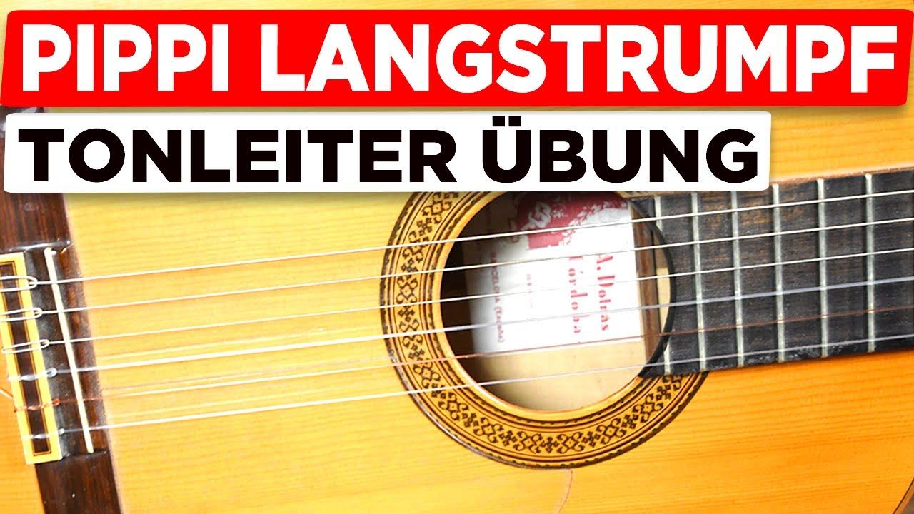 Pippi Langstrumpf Melodie