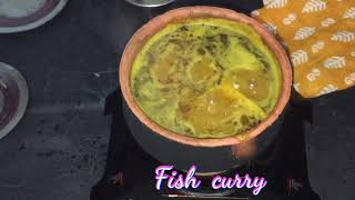 "Miniature cooking -- Telugu recipe -- ""Fish fry & Fish curry"" -- Ep#10"