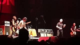 Bad Religion in Madrid Punk In Drublic Fest 2019