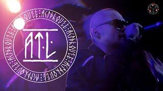 ATL - Концерт в Москве (05.11.16)