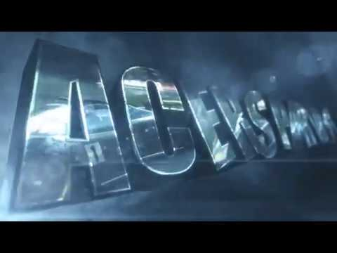3D Action Title Opener Premium  Project | Free Download  | ae templates |  With Download Link