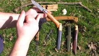 Introducing Bushcraft Kit - Real Survival Tools