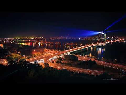 White Night - Bratislava 2016 - 4K | Dest