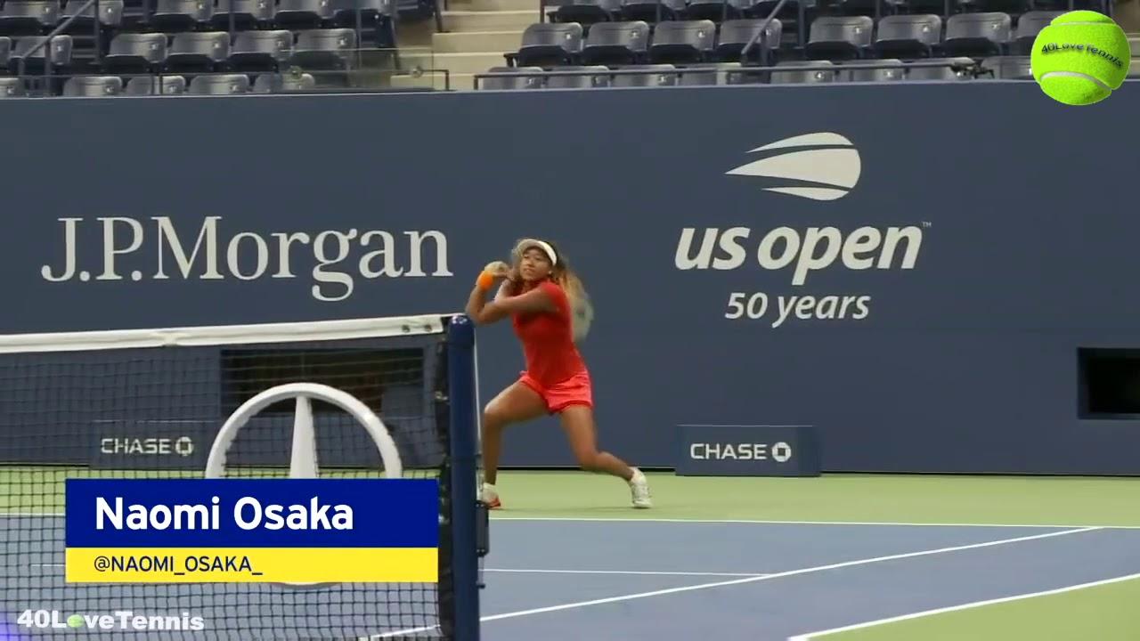 Belinda Bencic reserves her best again for Naomi Osaka at US Open