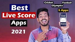 Live Cricket Score - Top 5 Best Live Score apps in 2021 screenshot 4
