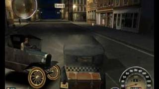 Mafia Gameplay PC Part 1