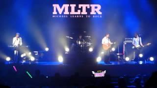 Betrayal    Michael Learns To Rock [Lyric Kara]