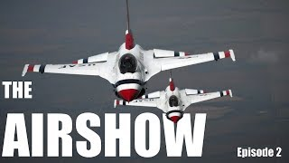 """The Airshow"" 