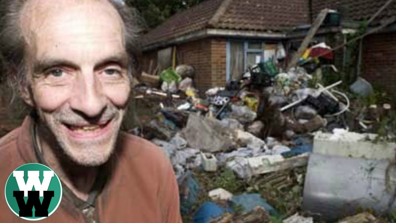 10 Biggest Hoarders In The World - YouTube
