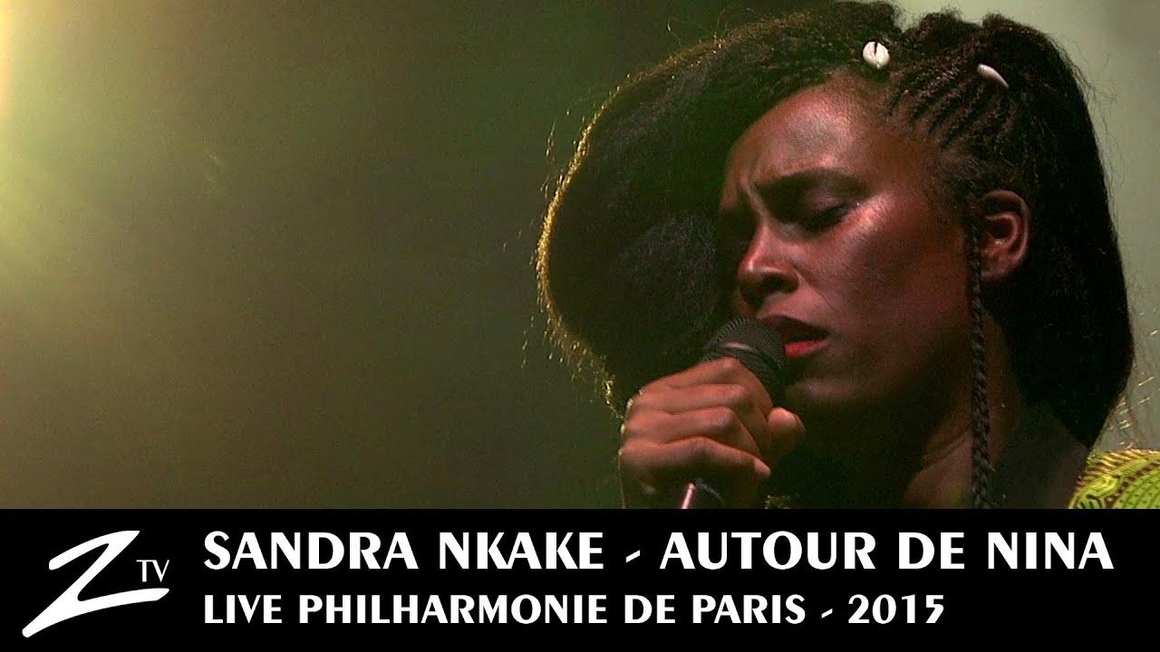 Sandra Nkake | Four Women | Autour de Nina  LIVE HD