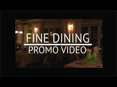La Maison Verte | Fine French Cuisine