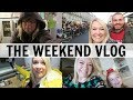 WEEKEND VLOG 52: It's Beginning To Look A Lot Like Christmas!