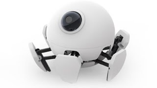 World's Cutest Spider Robot - Xpider | 2016 | Futuristic Concept | Top Things (Dont Miss It !!!)