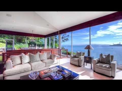 121 Belvedere Ave Belvedere CA | Belvedere Homes for Sale