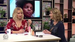New spring makeup trends
