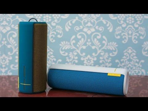 CNET Top 5 - Bluetooth speakers under $200