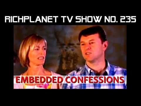 McCann's Embedded Confessions - PART 3 OF 3