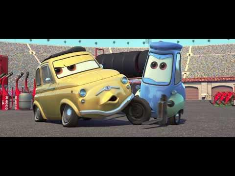 Cars (2006) -