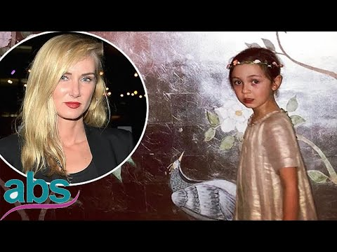 Kimberly Stewart posts sweet snap of sixyearold daughter Delilah