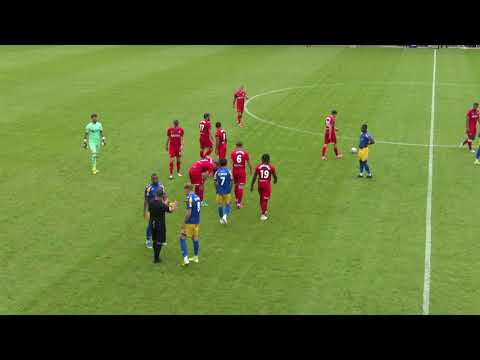 King's Lynn Chesterfield Goals And Highlights