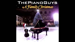 The Piano Guys Angels We Have Heard on High