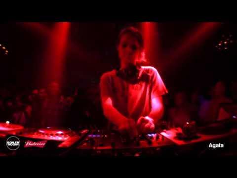 House: Agata Boiler Room x Budweiser Hanoi DJ Set