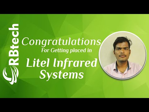 """Swapnil D-""""CRBtech Helped Me A Lot In Getting Placed"""""""