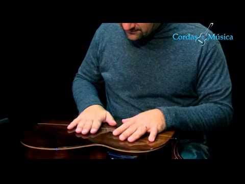Teoria Músical - O que é Música? - Cordas e Música Farofa - Aul02TM