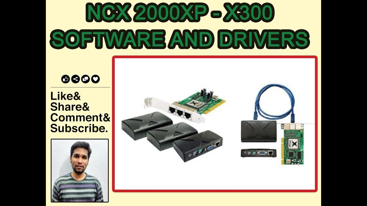ncomputing u170 driver for windows 7